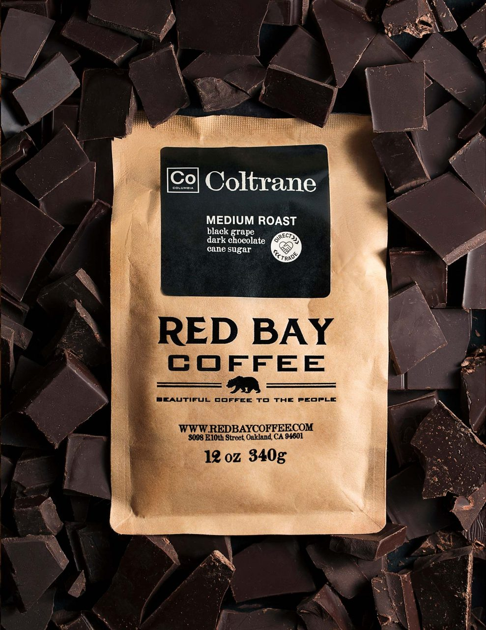 Red Bay Coffee Unique Tasting Notes
