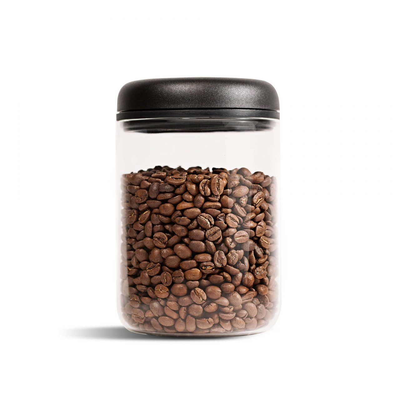 Commercial Coffee Photography