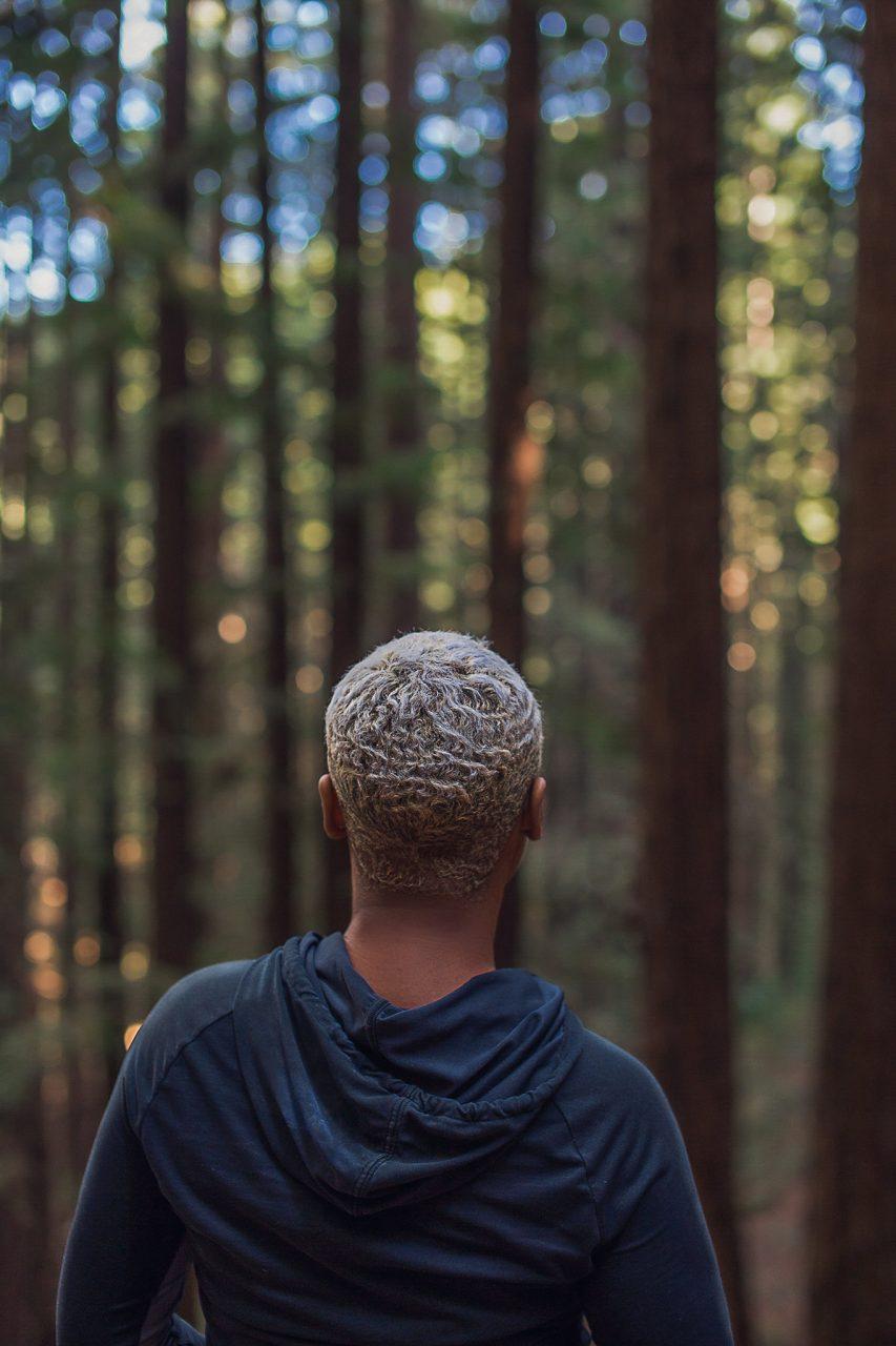 Oakland-Redwoods